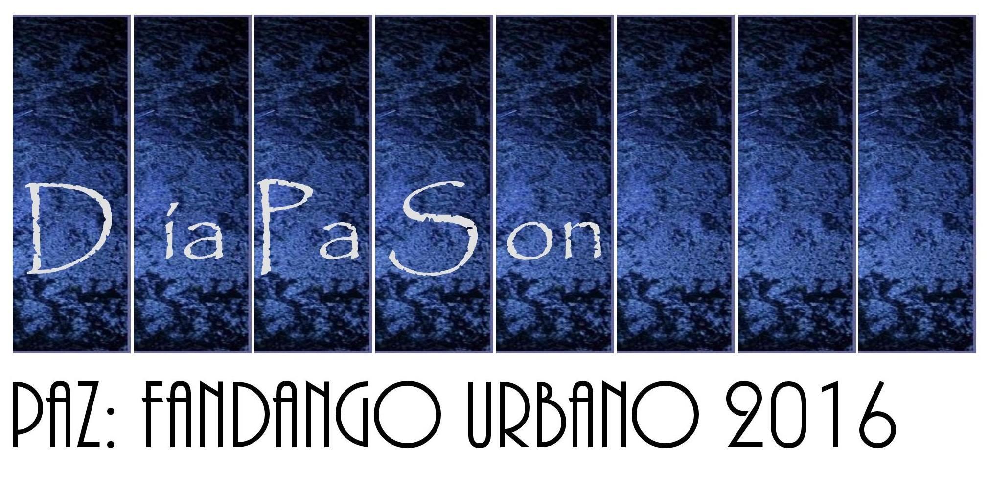 PAZ Fandango Urbano 2016